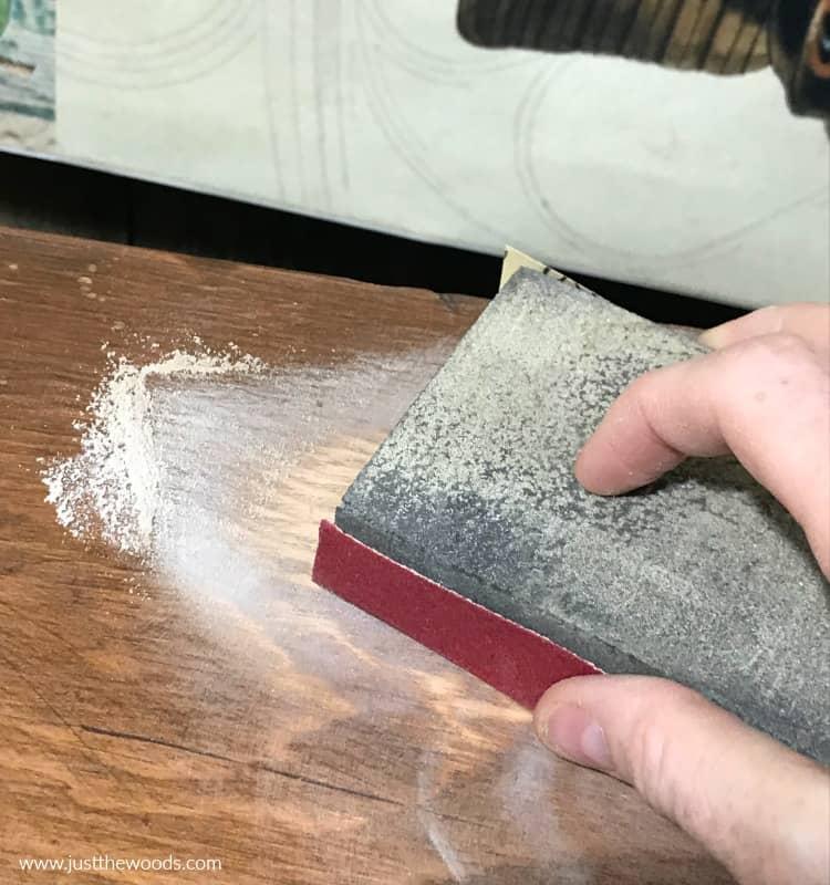 sandable wood filler, wood filler putty, bondo wood filler