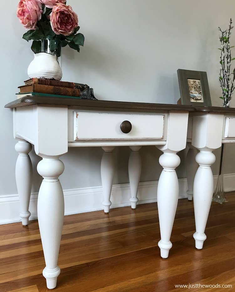 furniture touch up paint on distressed painted furniture, white distressed painted furniture, how to touch up distressed furniture