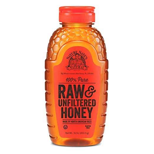 raw honey, healthy honey, honey for tea, clean eating