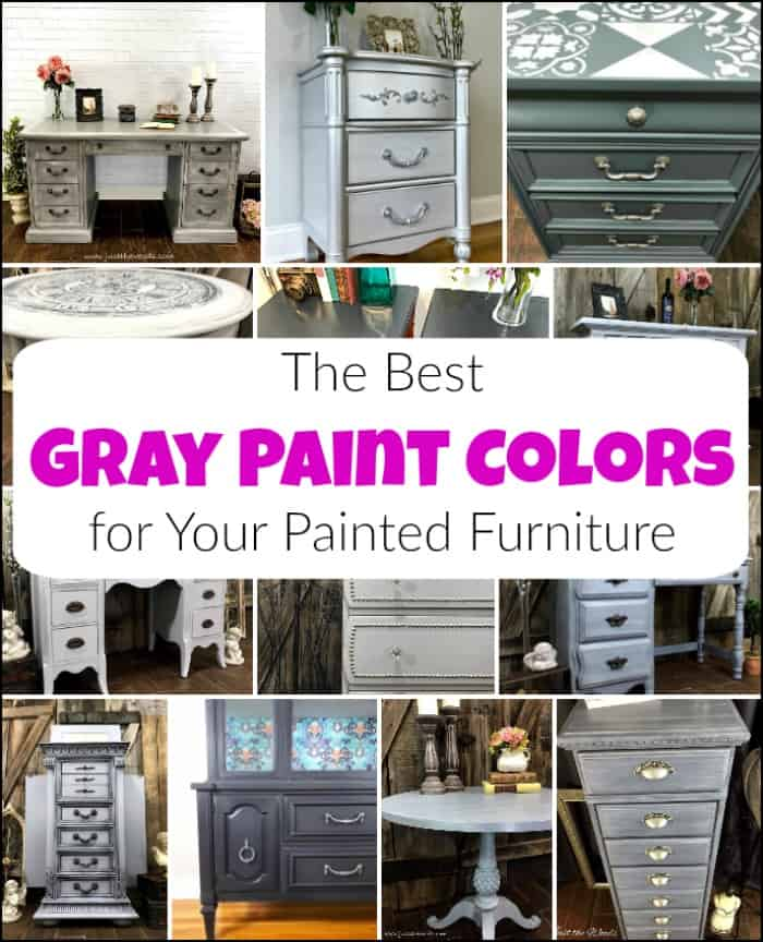 Here Are The Best Gray Paint Colors To Choose From When Planning Your Next Diy Project