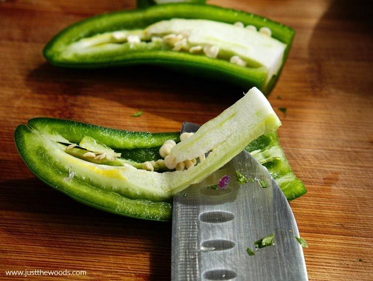 jalapeno guacamole recipe, jalapeno in guacamole