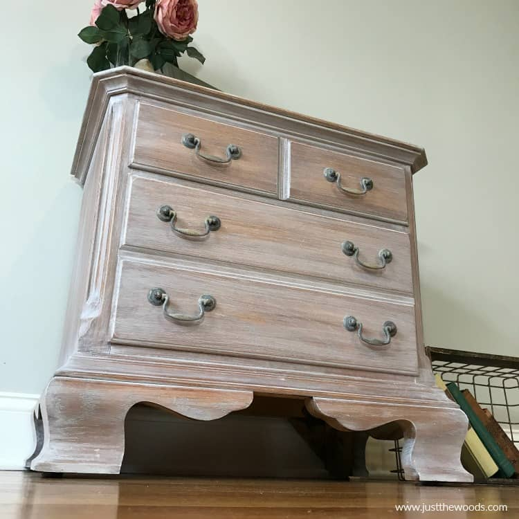 How To Whitewash Wood Furniture For Breathtaking Results