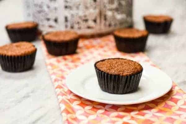 Carrot Muffins Recipe - Healthy Muffins