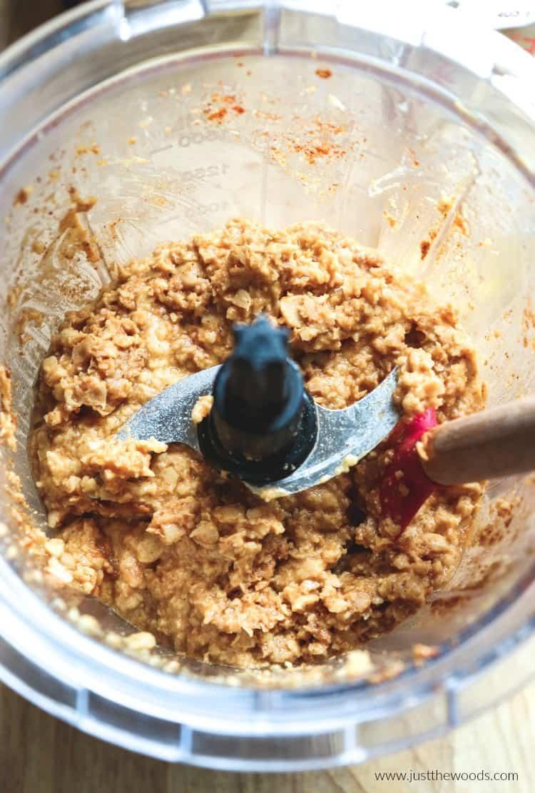 clean eating hummus recipe