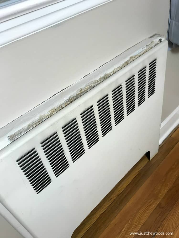 odl radiator cover