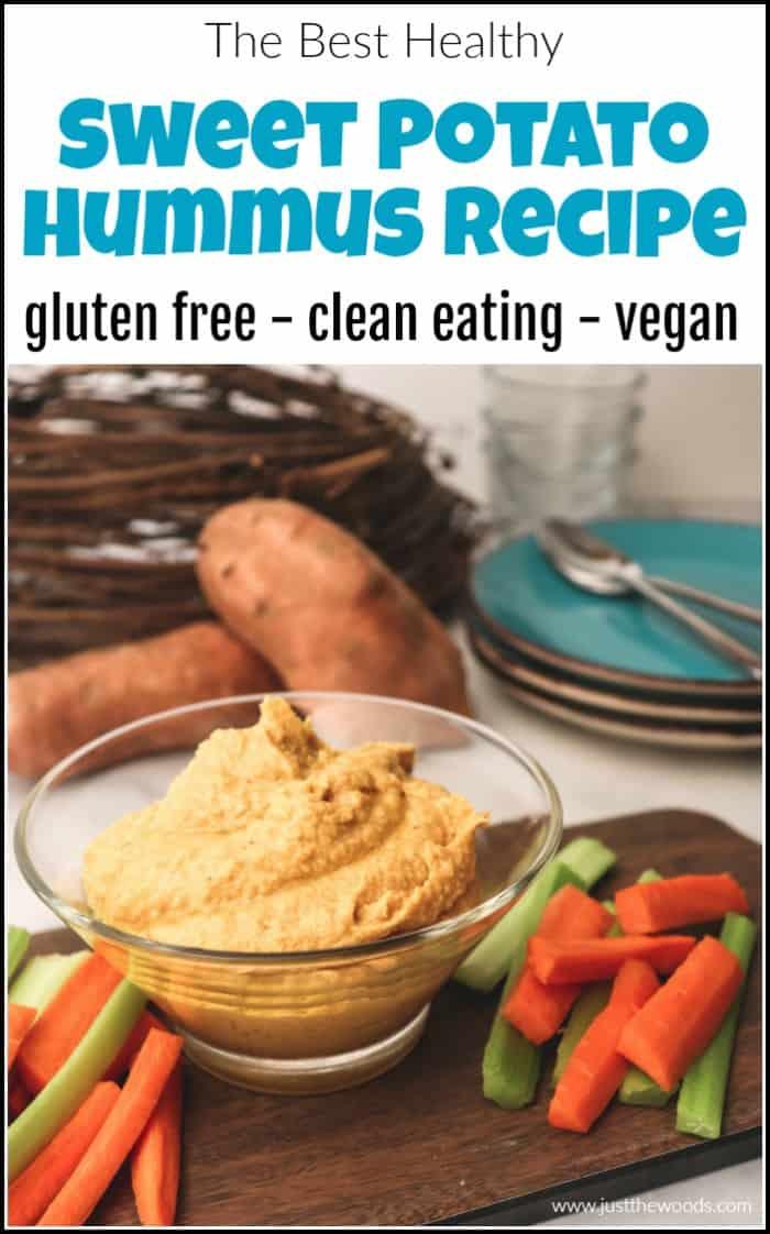 gluten free hummus recipe