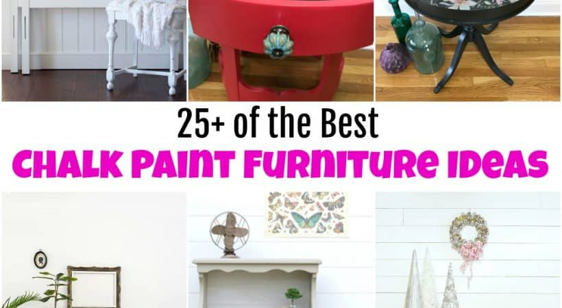 Just The Woods Llc Painted Furniture Diy More