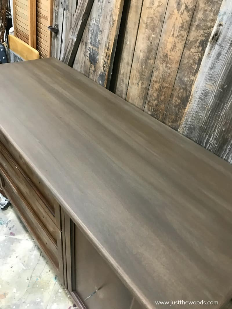 dark brown wood stain, black walnut wood stain, stain as glaze
