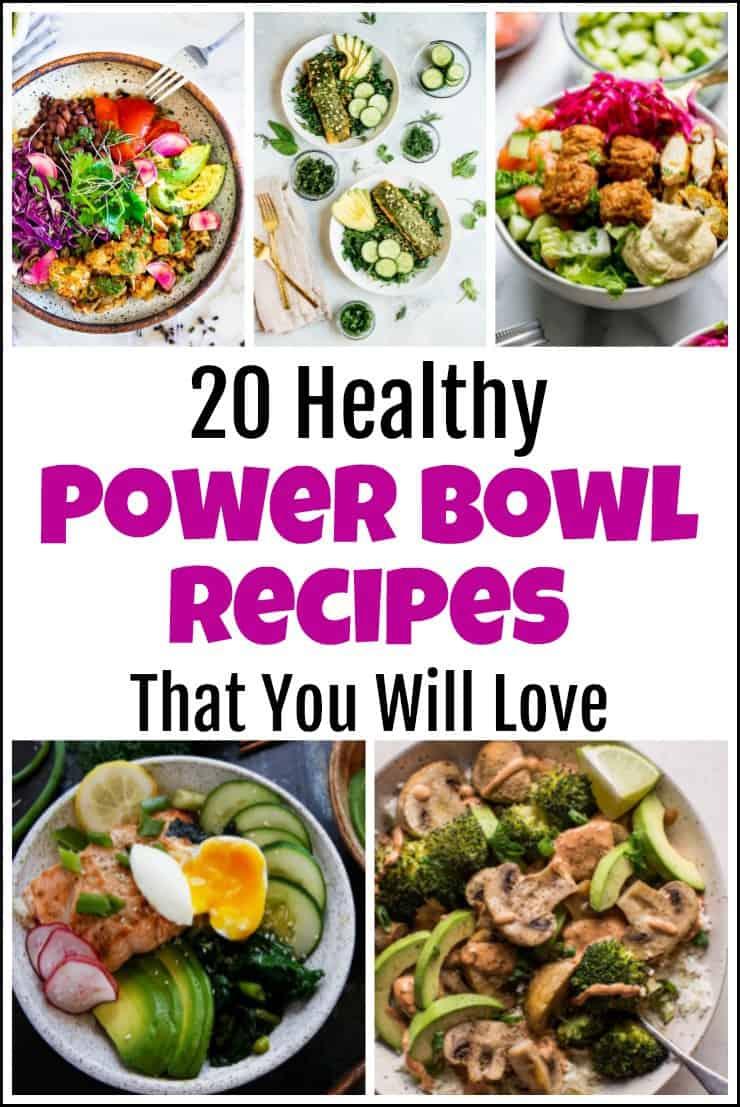 buddha bowl recipes, healthy bowl recipes