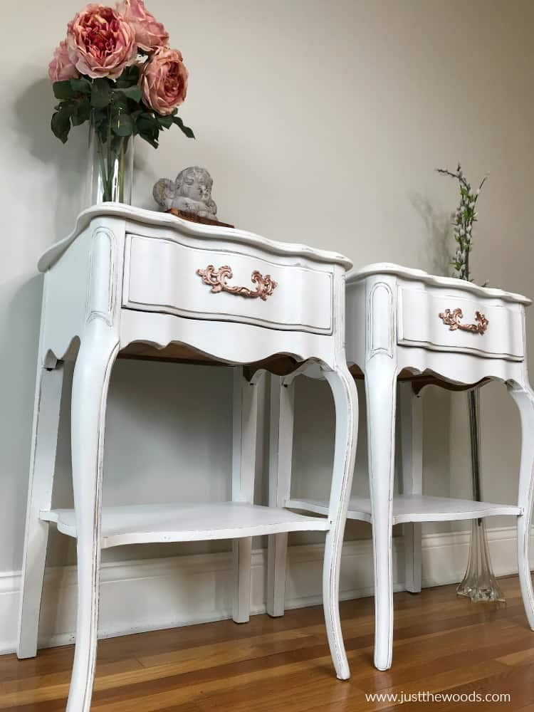 distressed wood furniture, white distressed painted furniture