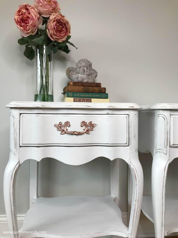 distressed furniture DIY, distressed furniture paint