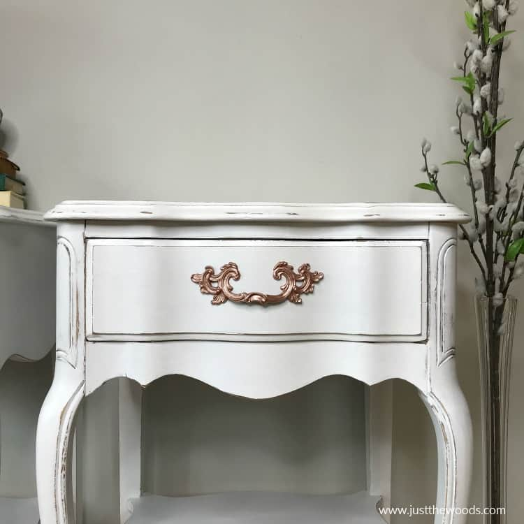 distressed bedroom furniture, how to distress furniture with chalk paint