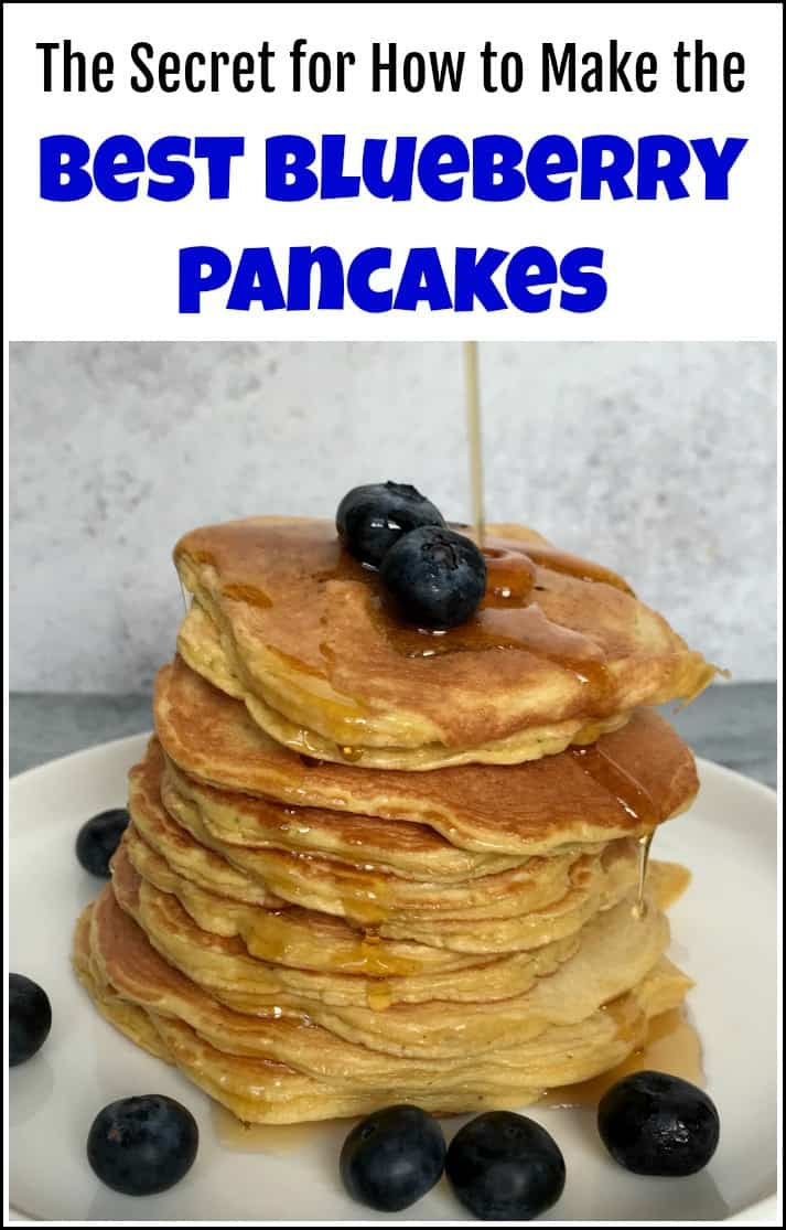 best blueberry pancake recipe with protein powder, nuzest protein powder, clean lean protein