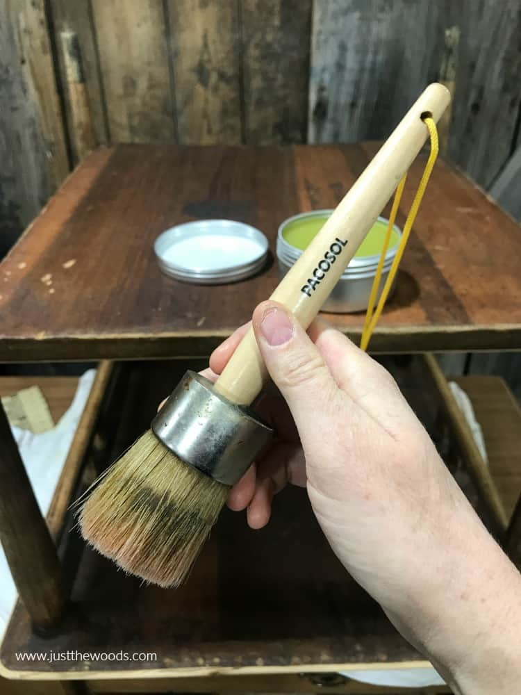 furniture refinishing tools