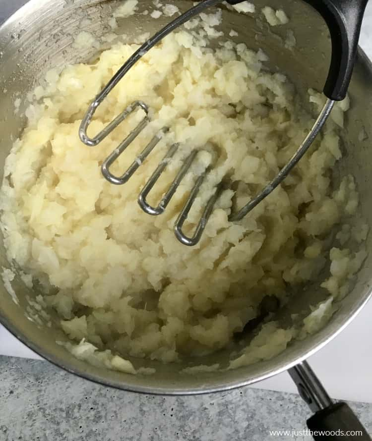how to make mashed turnips