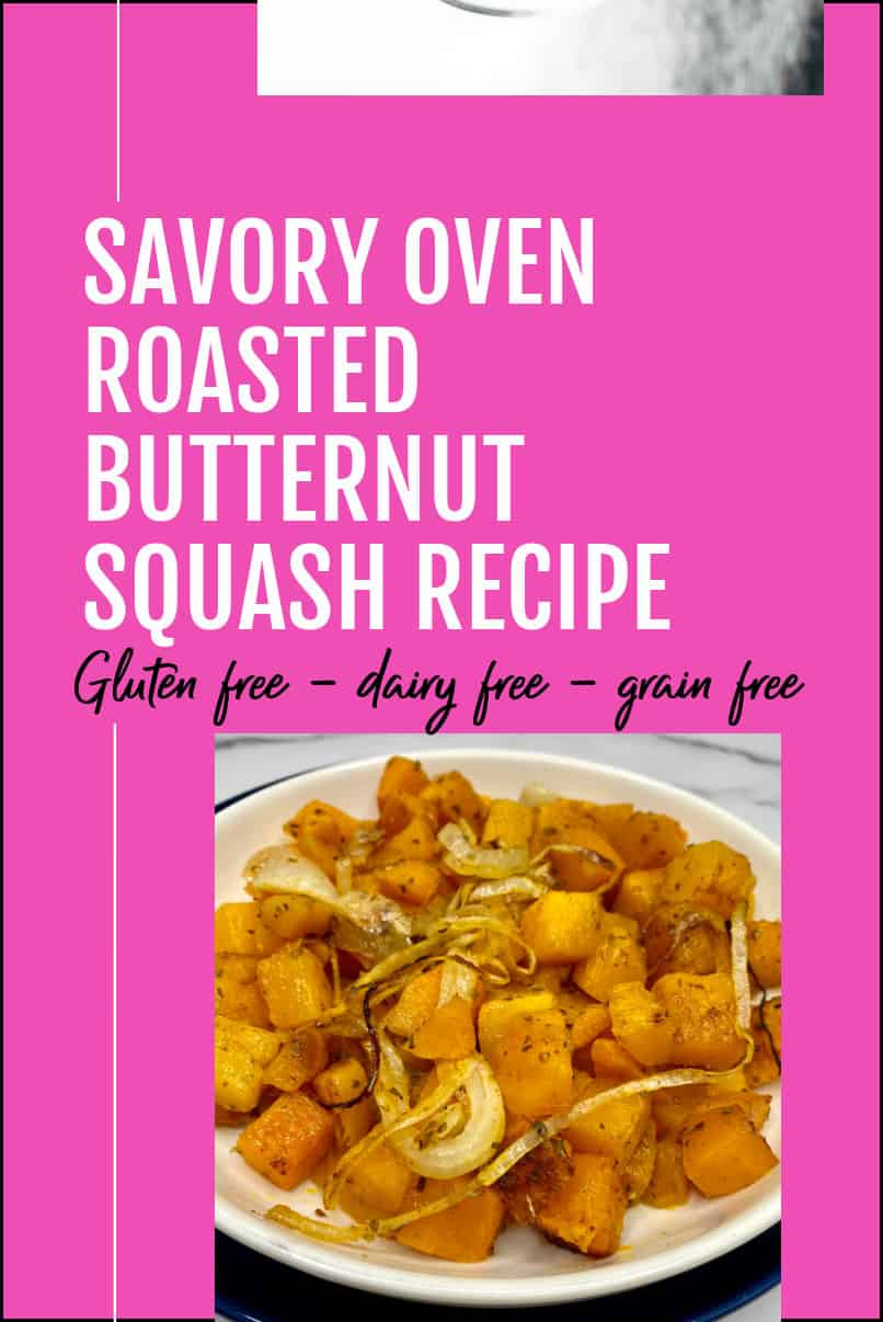 savory squash recipes