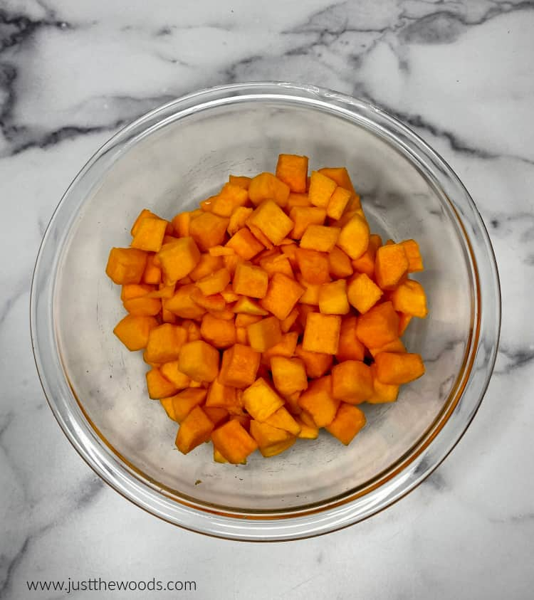easy butternut squash recipe