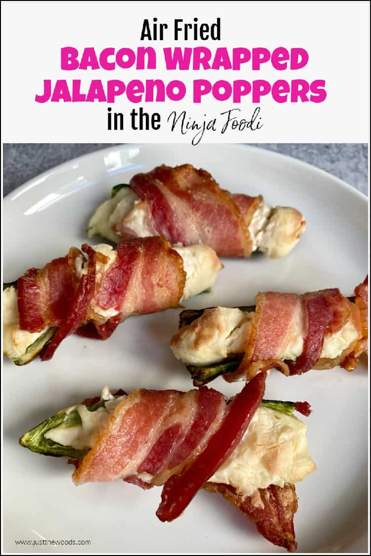 cream cheese bacon jalapeno popper recipe