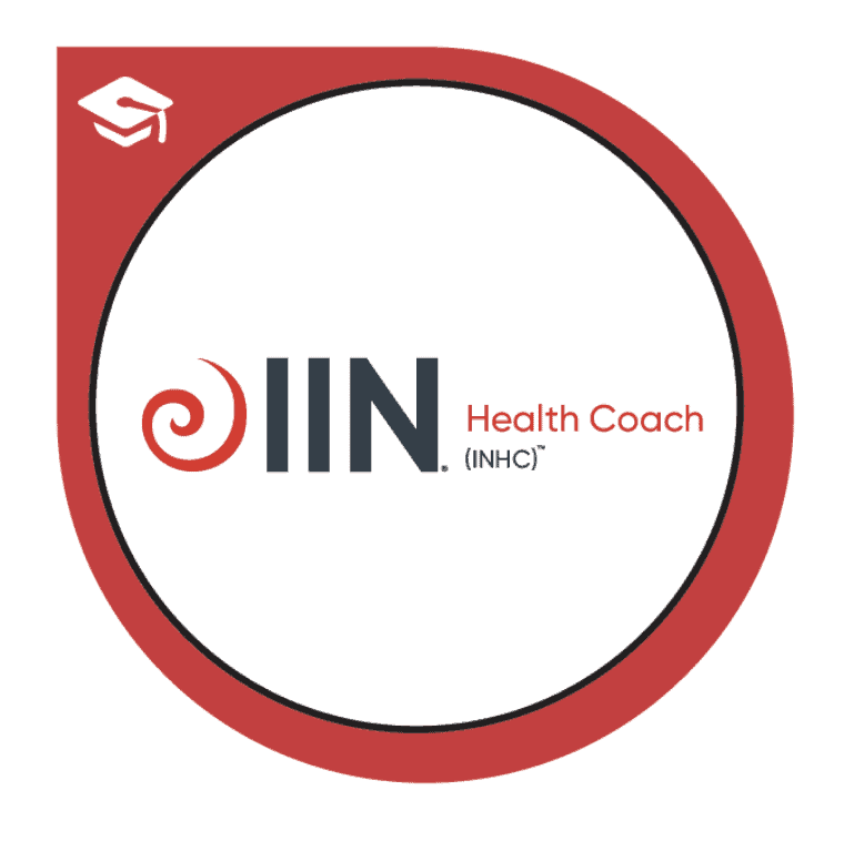 health coach, IIN, Integrative health Coach