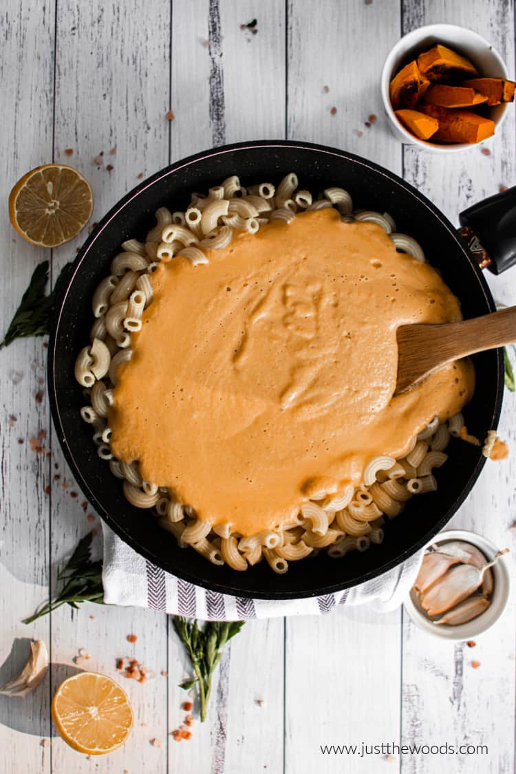 macaroni and cheese no milk recipe